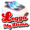 Leggo My Demo -  mobile music analytics mobile advertising