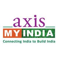 Axis My India logo