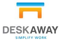 DeskAway logo