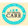 No Drama Care -  health care advertising lead generation