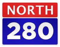 280 North