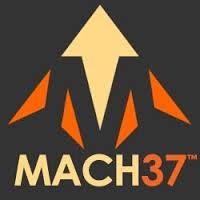 MACH37 Cyber Accelerator logo