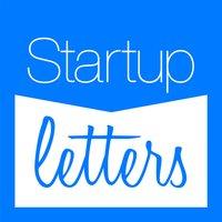 Startup Letters logo