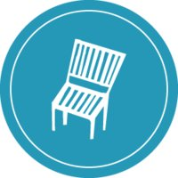 Hello Chair logo