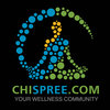 Chi-Spree -  e-commerce sales and marketing fitness health and wellness