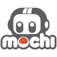Mochi Media logo