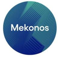 Mekonos logo