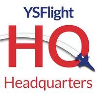 Avatar for YSFlight Headquarters