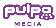 Pulpo Media logo
