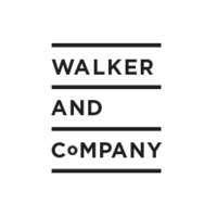 Walker & Company Brands logo