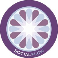 Avatar for SocialFlow