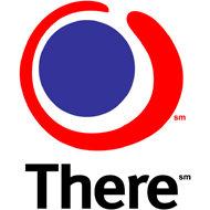 There.com logo
