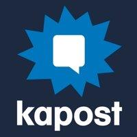 Avatar for Kapost