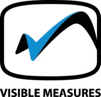 Visible Measures logo