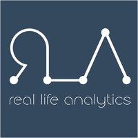 Avatar for Real Life Analytics