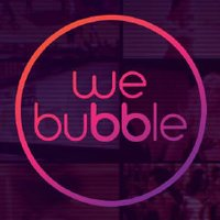 We Bubble TV