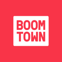 Boomtown Accelerator logo