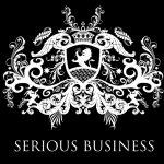 Serious Business logo
