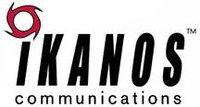 Ikanos logo