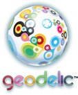 Geodelic Systems logo