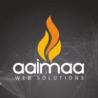 Aaimaa Web Solutions logo