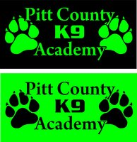 Avatar for PItt County K9 Academy