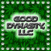 Good Dynasty -  web design startups application platforms marijuana