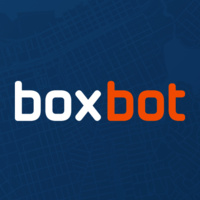 Avatar for Boxbot