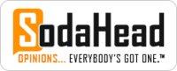 SodaHead logo