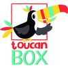 toucanBox -  e-commerce education kids subscription businesses