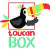 toucanBox -  e-commerce education kids subscription businesses