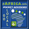 eAfrica -  information services direct marketing mobile commerce social commerce