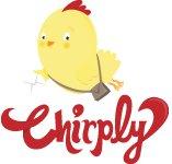 Chirply logo