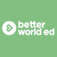 Avatar for Better World Ed