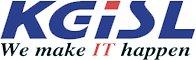 Avatar for KGISL (KG Information Systems Limited)