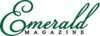 Jobs at The Emerald Magazine