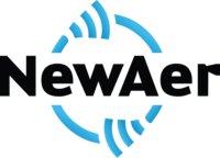 NewAer logo