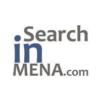 Search in MENA logo