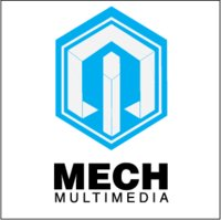 MECH Multimedia logo