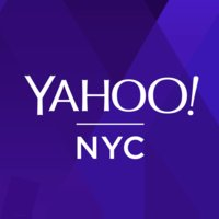 Avatar for Yahoo NYC Mobile & Emerging Products