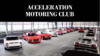 Avatar for Acceleration Motoring Club