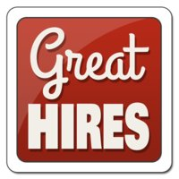 Great Hires Logo