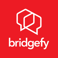 Bridgefy logo