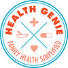 Health Genie -  health care health care information technology personal health healthcare services