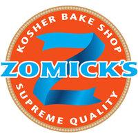 Zomick's logo