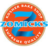 Zomick's -  food and beverages restaurants specialty foods