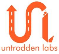 Untrodden labs logo