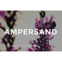 Avatar for Ampersand