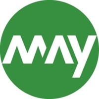 Avatar for May Mobility