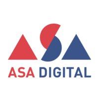 ASA Digital logo